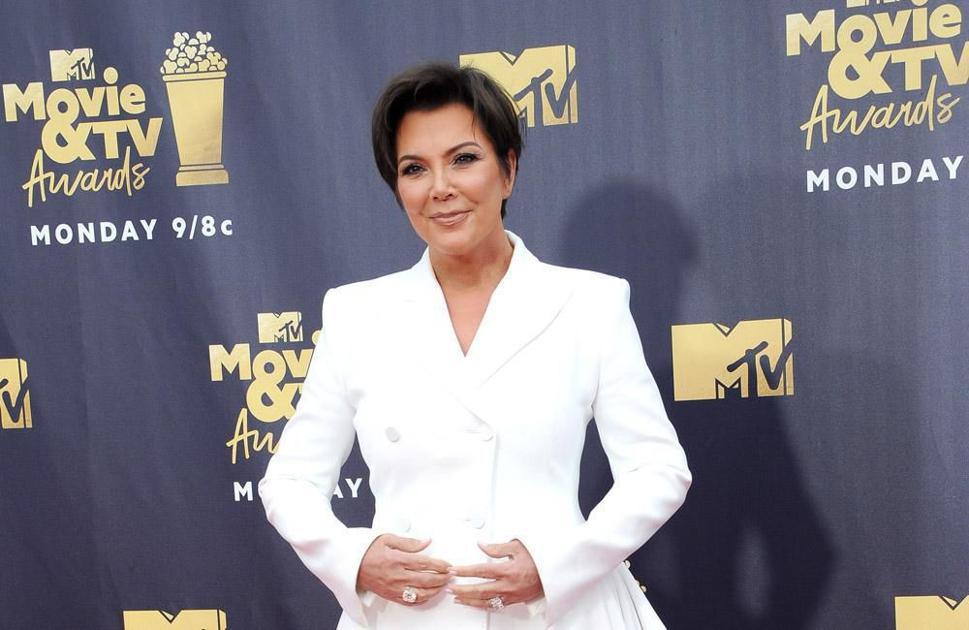 Kris Jenner: Social media can be depressing | Entertainment