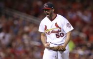 A Funny Thing Happened on Waino's Goodbye Tour