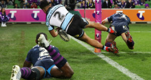 Phil Gould backs divisive Billy Slater tackle with interesting defence