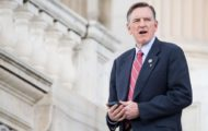 Congressman Paul Gosar's siblings support opposing candidate in stunning political ad