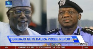 Osinbajo Gets Daura Probe Report | Politics Today |