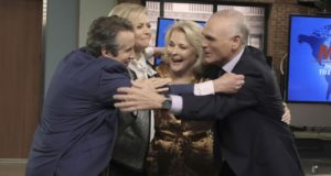 'Murphy Brown,' once more into the fray | Arts & Entertainment