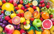 fruit color evolution