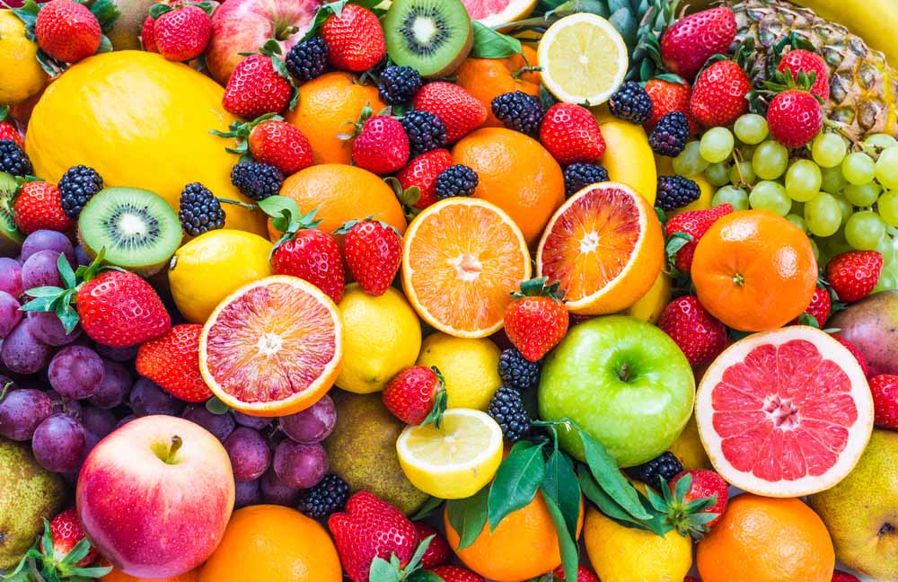 How Plants Use Color to Tell Animals Their Fruit Is Good To Eat