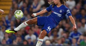 Chelsea players make UEFA League of Nations mildly relevant, interesting
