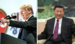 China accuses US of 'trade bullyism' as tariffs kick in – business live