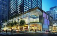 Food hall planned as part of Willis Tower expansion