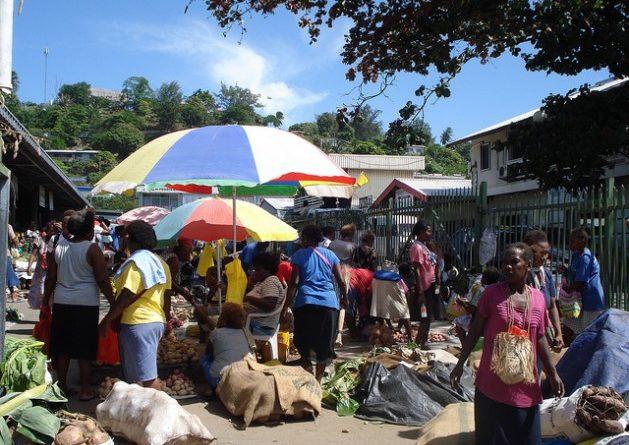 Nauru child health crisis threatens to overshadow Pacific Islands Forum | World news
