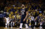 Pelicans center Anthony Davis cuts ties with agent