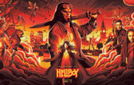 Hellboy TRAILER: NYCC footage description revealed 'Funny, darker' | Films | Entertainment