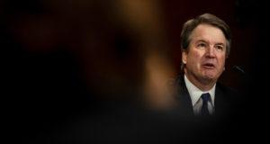 On Politics: Kavanaugh Takes His Seat