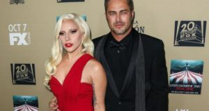 Taylor Kinney hopes Lady Gaga keeps 'climbing' | Entertainment