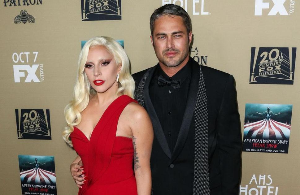 Taylor Kinney hopes Lady Gaga keeps 'climbing' | Entertainment