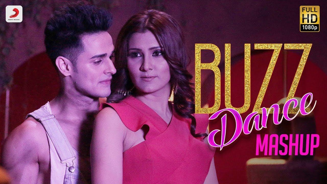 Aastha Gill – Buzz | Badshah | Priyank Sharma | Official Dance Mashup Video 2018