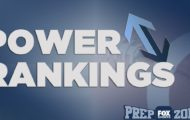 FOX Sports West 2018 HS Football Rankings: Week 9
