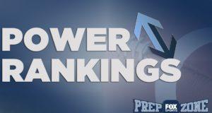 FOX Sports West 2018 HS Football Rankings: Week 9