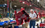 Small manufacturer in Kiel turns business away due to labor shortage