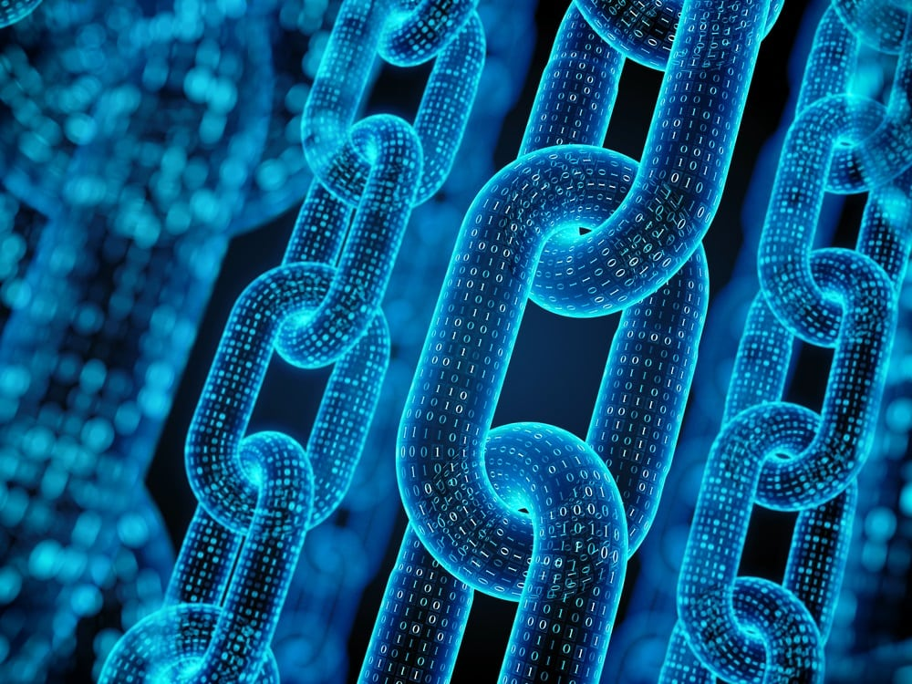 Blockchain Technology Adopted for Land Registry and Sea Trade