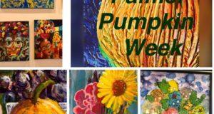 Palmer Buzz: Celebrating Dia De Los Muertos   Arts & Entertainment