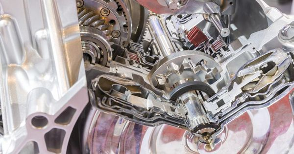 PACE Awards Give An Interesting Window on Emerging Automotive Technology