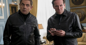'Johnny English Strikes Again' is funny, lazy | News, Sports, Jobs