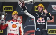 """Red Bull says Van Gisbergen's park-in could be seen as """"funny"""""""