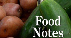 Food notes: Nov. 11, 2018 | Food & Dining