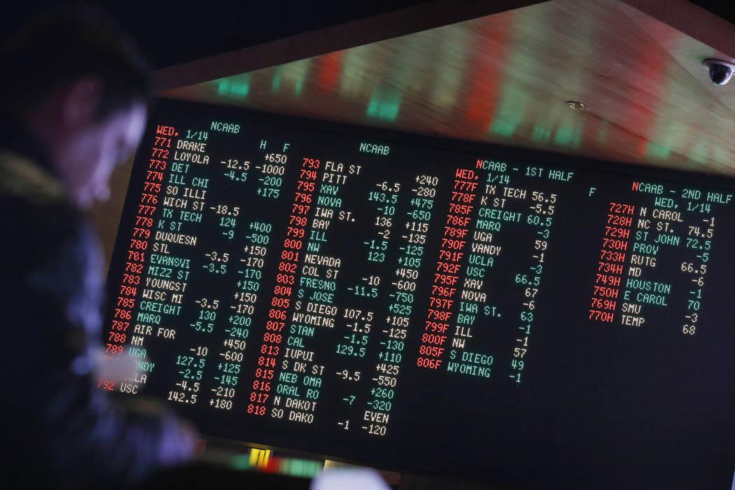 CG Technology settles with Nevada regulators