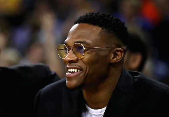 10 Interesting Facts about Russell Westbrook you might not know