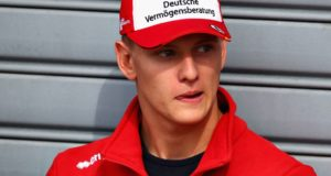 Alain Prost: More interesting to see Mick Schumacher in F2