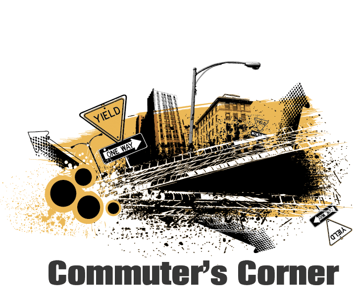 Commuter's Corner: Dealing with holiday travel | News, Sports, Jobs