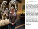 Katherine Heigl 'thrilled' to be 40 | Entertainment