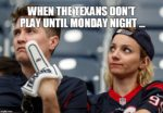 Lackluster NFL Sunday still gives us funny memes