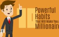 10 Powerful Habits that Will Make You a Millionaire
