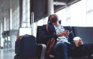 How to beat jet lag while travelling like a boss - Food Travel Arts Culture