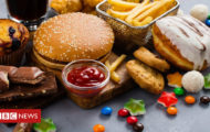 Tax junk food high in sugar and salt, says top doctor