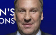Paul Merson's predictions: Wins for Liverpool, Man City, Man Utd, Chelsea, Spurs and Arsen...