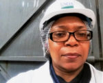 Faces of Food Safety: Meet Sheila McMillan of FSIS