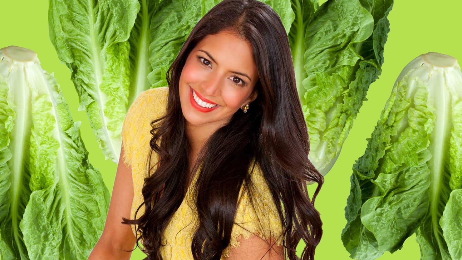 CNN Lets 'Food Babe' Spout Pseudoscience on Lettuce Outbreak