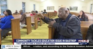 Education topping the list of priorities in Morehouse Parish, parents talk plans