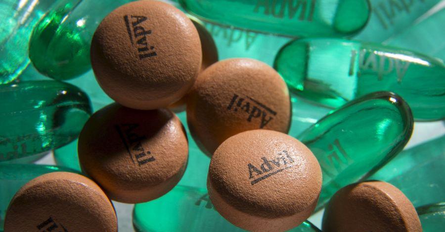 Pfizer, Glaxo to Combine Consumer-Health Businesses