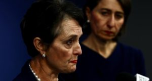 Pru Goward to quit NSW government at state election