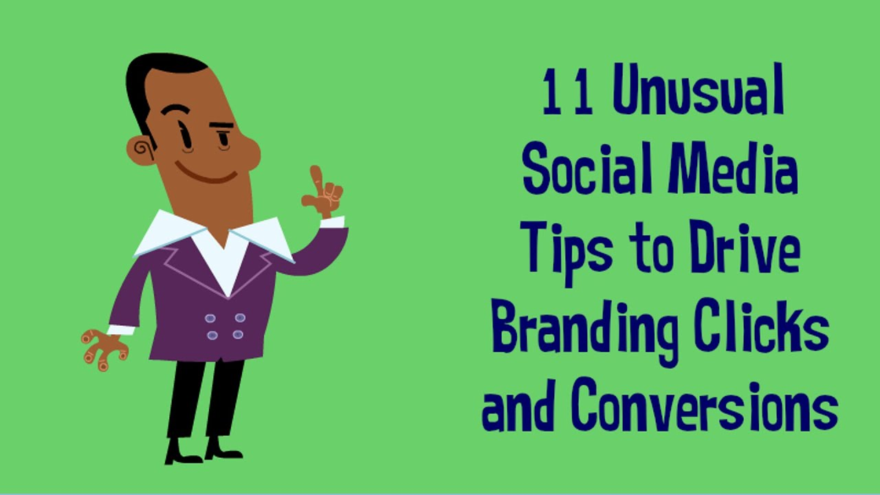 The 11 Must-Use Social Media Strategies to Expand Your Brand