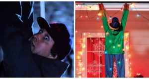 This Inflatable Clark Griswold 'Christmas Vacation' Decoration Is Too Funny