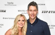 'Bachelor' Couple Arie & Lauren Are Having A Baby Girl & The Reveal Includes A Funny Mix-U...