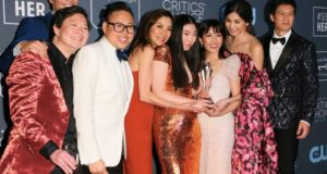 Crazy Rich Asians nabs Best Comedy at Critics' Choice Awards, Entertainment News & Top Sto...