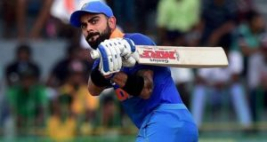 Interesting Fact! Virat Kohli's first century of 2017, 2018 and 2019 have this similar con...
