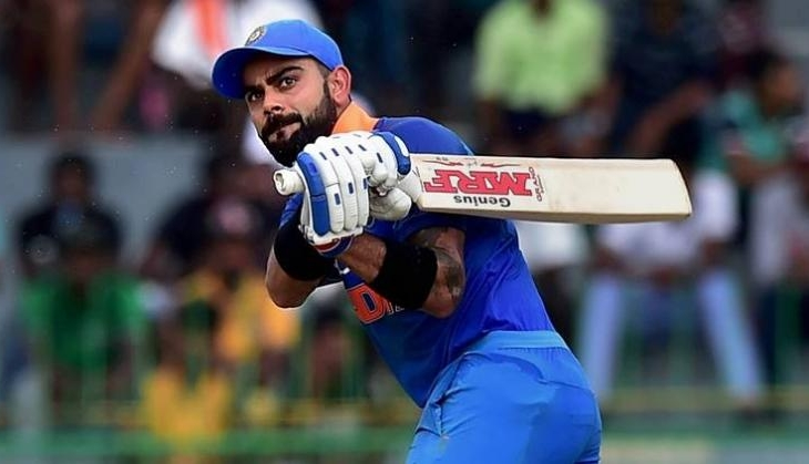 Interesting Fact! Virat Kohli's first century of 2017, 2018 and 2019 have this similar con…
