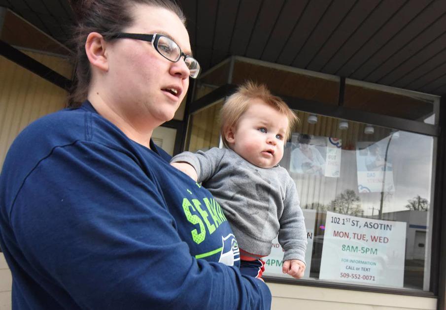 Public health check   Northwest