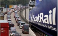 Scotland travel - Roads, ScotRail trains, airports and ferry services across the country f...